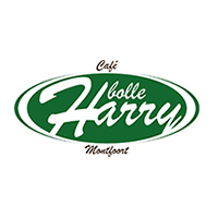 Cafe Bolle Harry